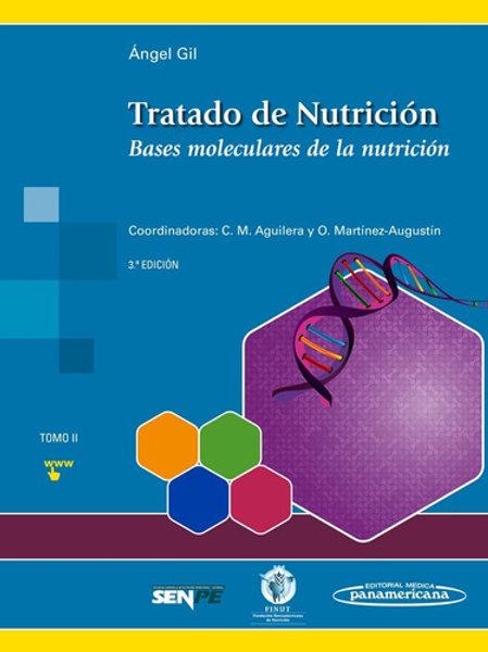 Tratado de Nutrición, Tomo ll