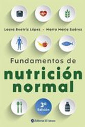 Fundamentos de Nutrición Normal 3era. Edición