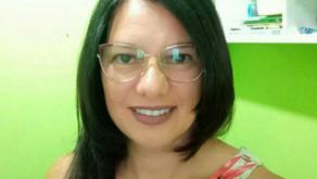 Carina Barboza Egresada de la Escuela de Nutrición de la UdelaR en 1998