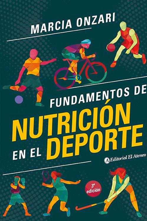 Fundamentos de Nutrición en el Deporte