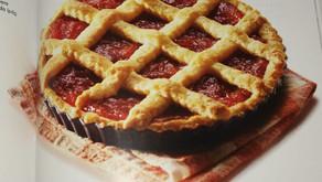 Pasta Frola receta Crandon