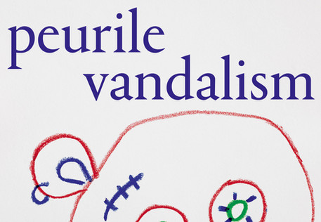 Peurile vandalism