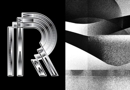 Rewire Festival Identity proposal