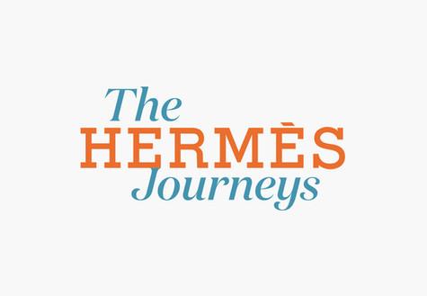 The Hermès Journeys