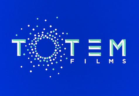 Totem Films Identity