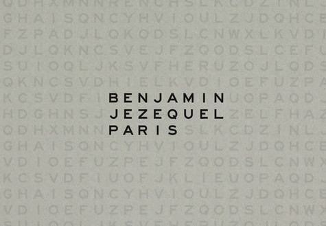 Benjamin Jezequel Paris Identity