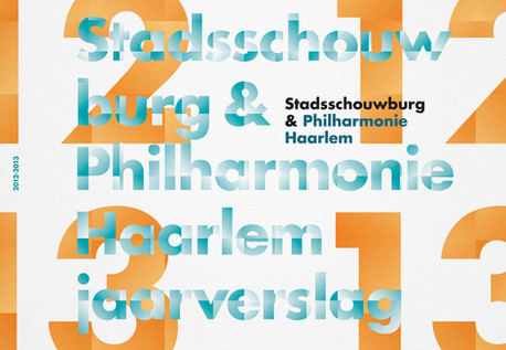 Philharmonie Haarlem Annual report