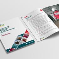 Employee HSES Brochure