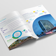 Wentworth Sustainability Report