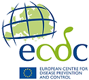 Logo European Centre for Disease Prevention and Control