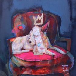The Little King II