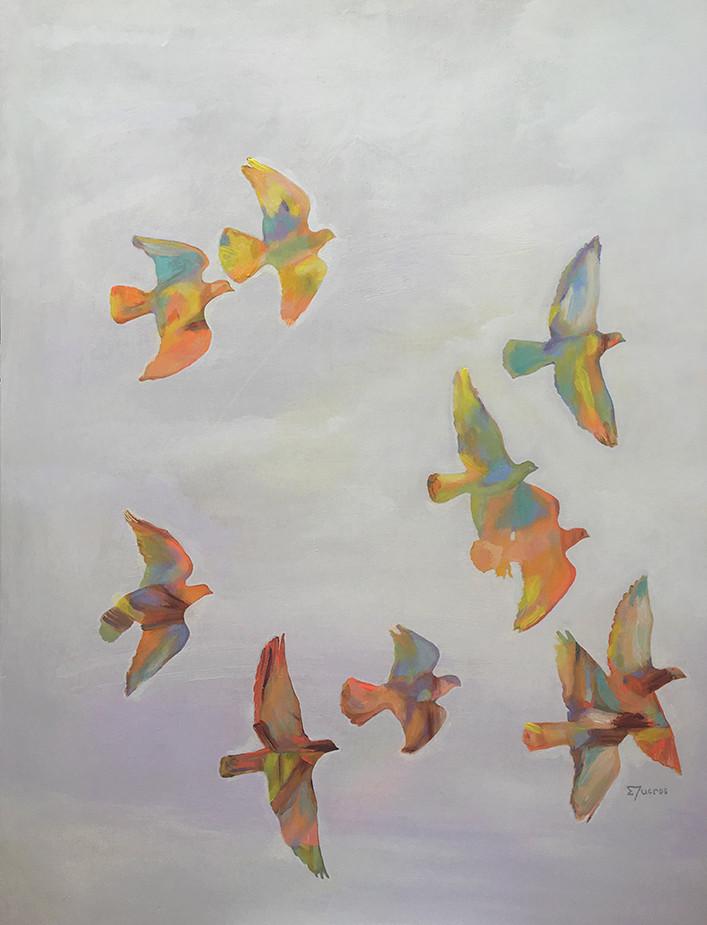 Winged Wonder 1