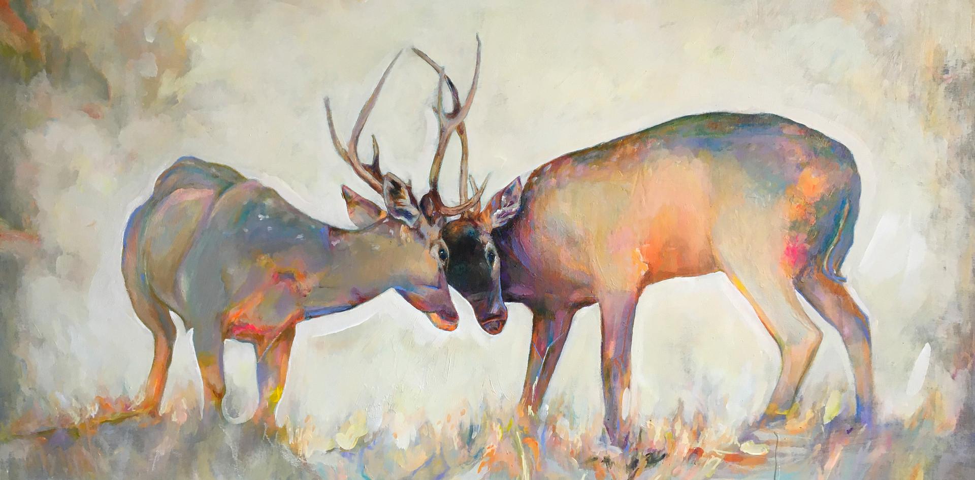 So deer to my hart