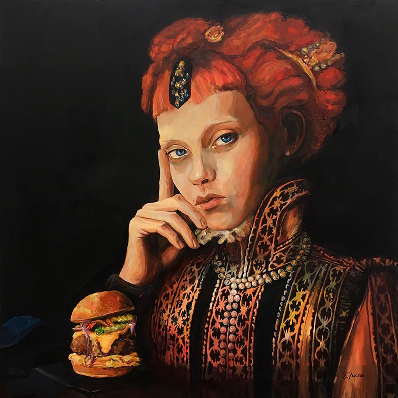 L'hambourgeoise