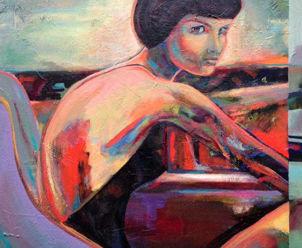 Ballad of Lucie Jordan