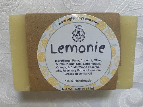 Lemonie Bar Soap