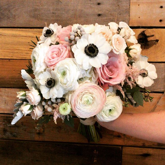 Stunner blooms + texture in hues of pink