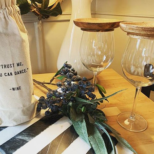 Wine on the Fox  May 4th and 5th  Stop i