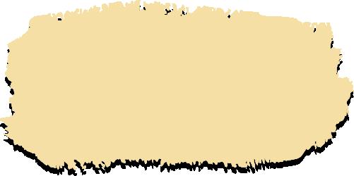 Mineral Paint: Buttermilk Cream