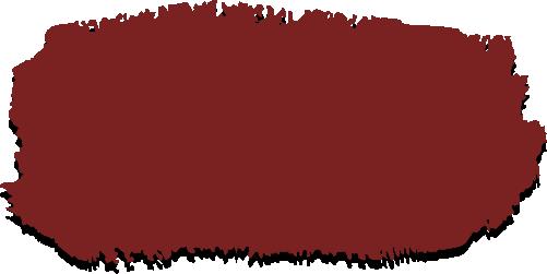 Mineral Paint: Cranberry