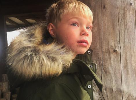 Urban Cool Clothing  with Diesel Kid