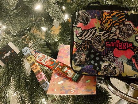 Christmas Gift Ideas with Smiggle