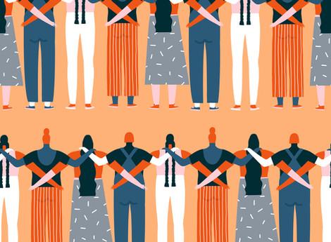 #EachforEqual for International Women's Day 2020
