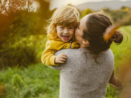 Understanding the Whole Brain Child