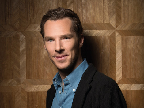 Inspiring Interviews with Benedict Cumberbatch on The Grinch