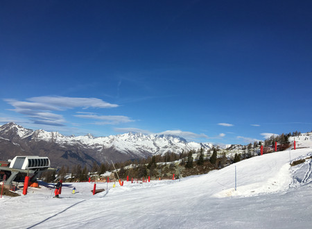 Guilty Mother Advice for Family Skiing