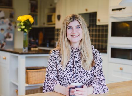 Inspiring Interview with Katie Malkinson