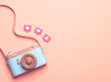 Can Instagram Hiding Likes Reduce Social Pressures?