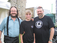 APM & The Hairy Bikers