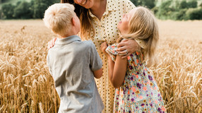 Letting go of the Parenting Guilt
