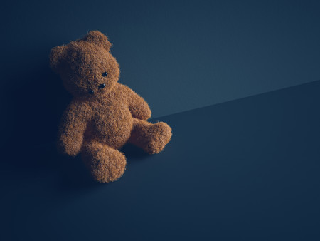 Guest Blog - Daddy and the Two Bears