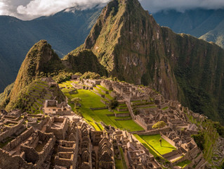 7 Great Reasons to visit Peru