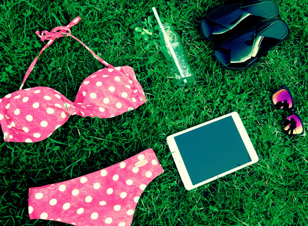This Bikini Diet is Plucking Hard