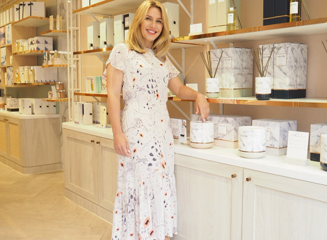 Inspiring Interview with Nicola Elliott Moss of NEOM Organics
