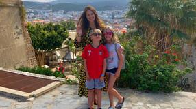 Kalyves Beach Hotel - All Inclusive Family Resort in Crete