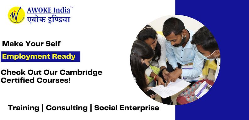 Training  Consulting  Social Enterprise.