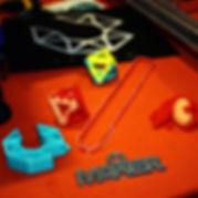 EASY 3D SHOWROOM Print Revolution | 3D REVOLUTION * Stampa 3d Palermo Stampanti 3d Palermo