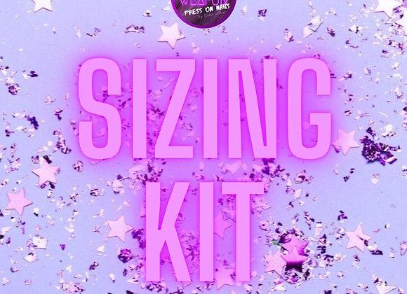 Sizing Kit