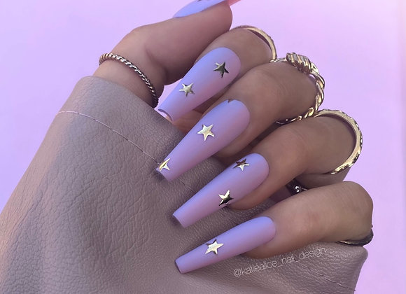 The Lilac Star Set