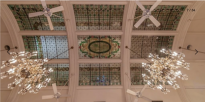 Casa Capelli-Stained Glass Ceiling.png