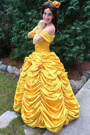 Storybook Princess Parties