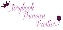 Storybook Princess Parties in Chicago