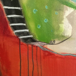 """""""All Good Things..."""" Detail View"""