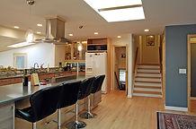 Kitchen and Interior Transformation