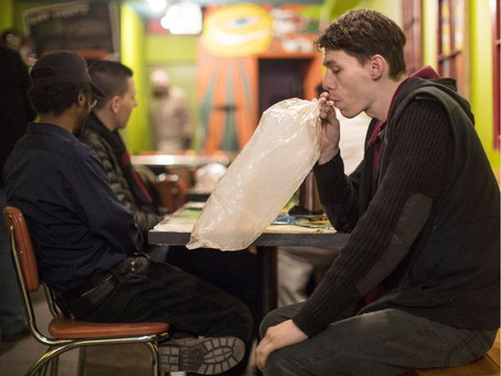 Ontario proposal to allow cannabis consumption in hotel rooms could jump-start pot tourism