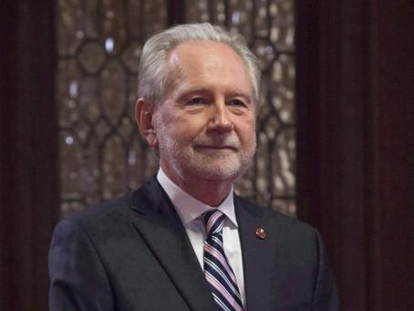Trudeau's Senate point man prepared to limit debate on cannabis bill